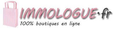 Logo  immologue.fr